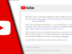 Youtube Account suspended 2