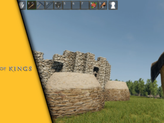 Reign of Kings Singleplayer